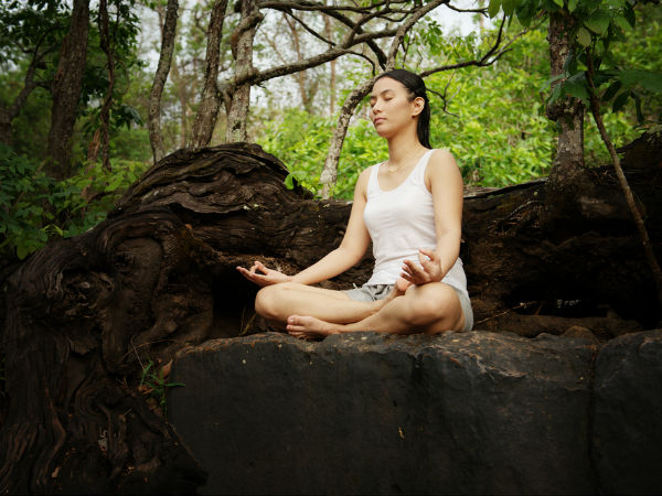 Natural Ways For Working People To De-Stress
