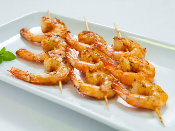 Prawn Recipes To Try Out