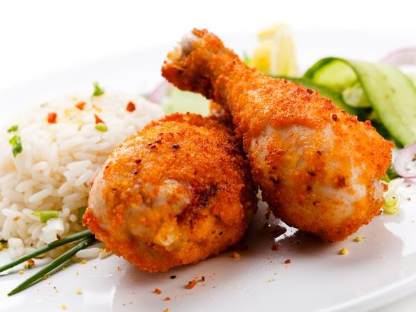 Yummy Chicken Lollipop Recipe Photos Pics 244224