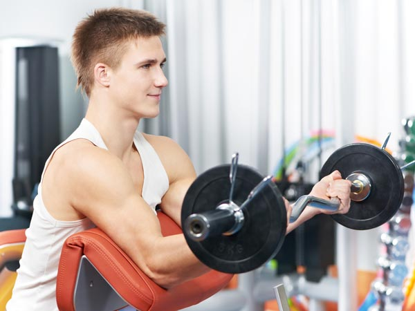 Top Vitamins For Muscle Building