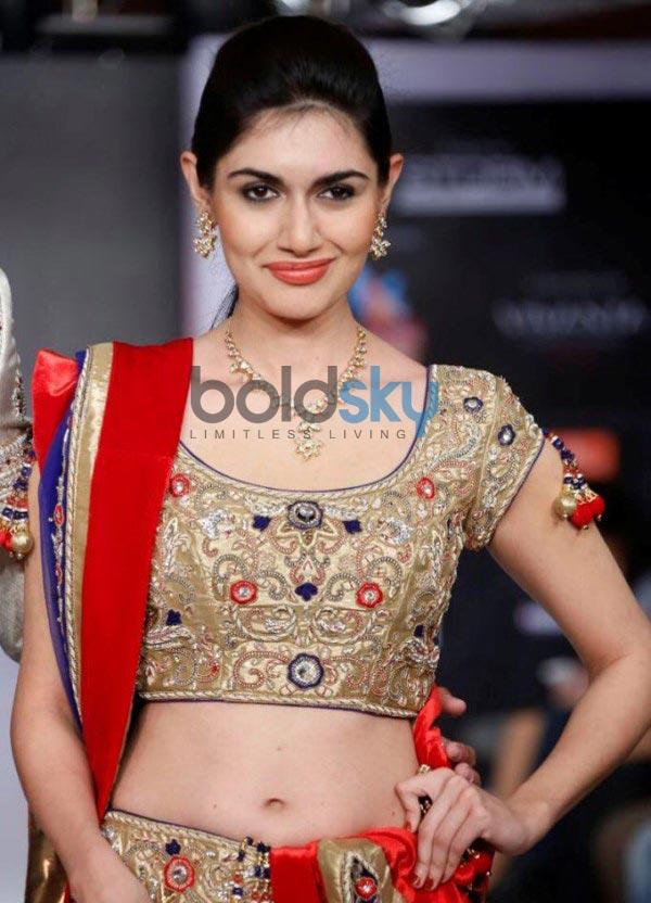 Hyderabad International Fashion Week
