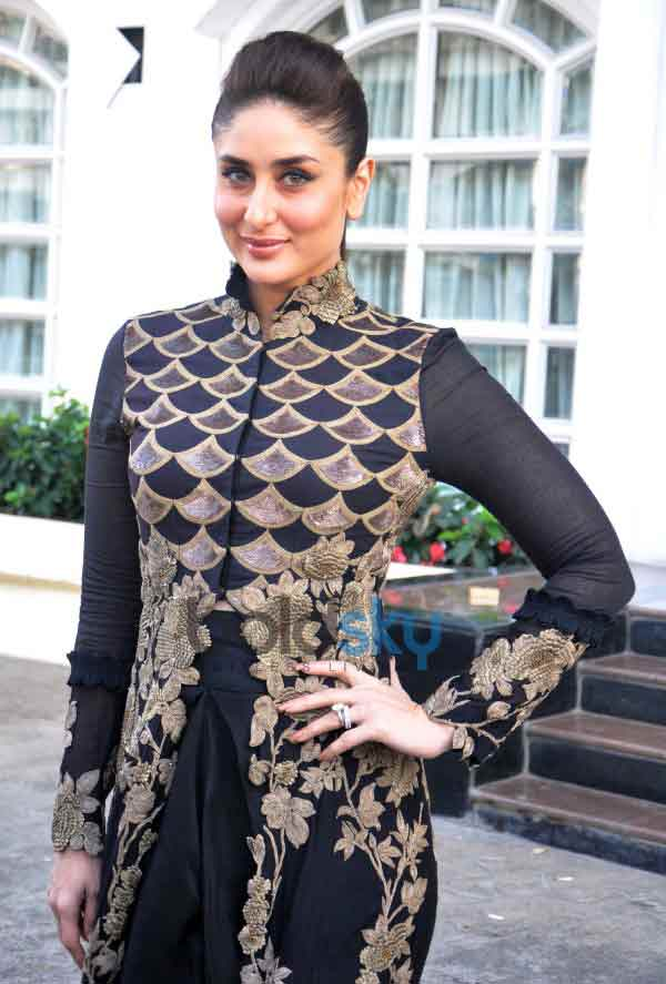 Kareena Kapoor Launch Safety App For Women