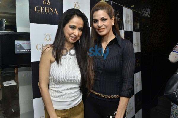 Gehna Jewellers 2014 Bridal & Ethnic Collection