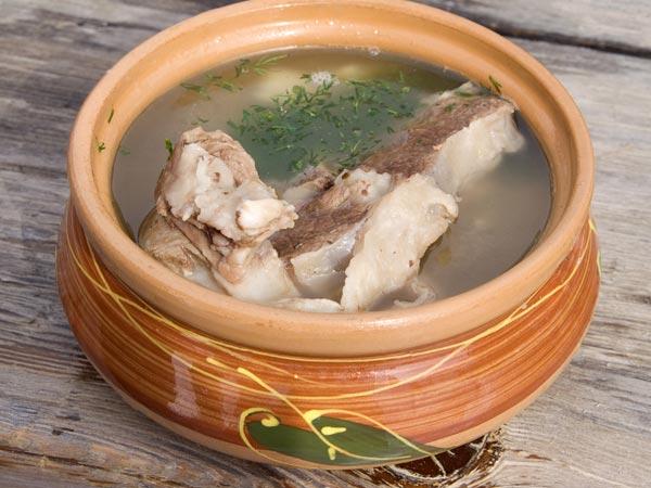 Winter Soups Best Non Vegetarian Recipes