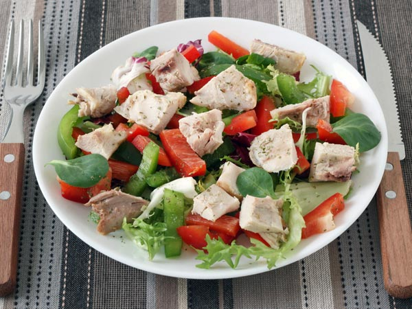 Best Salads For Weight Loss