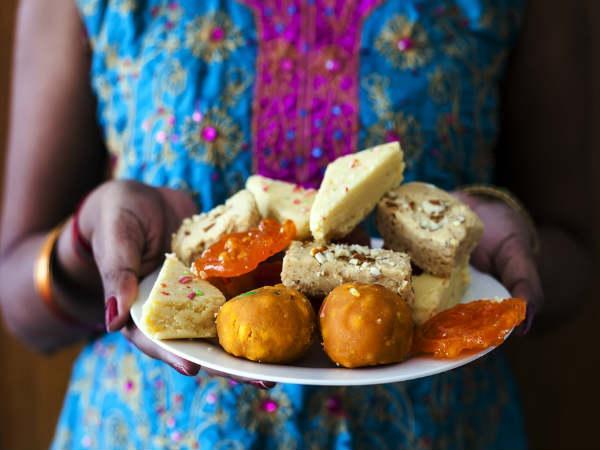 Tips To Control Sugar Cravings
