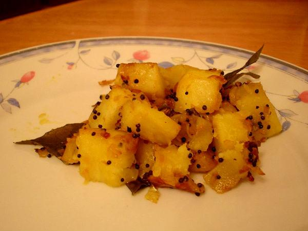 Potato Diet Plan To Loose Weight