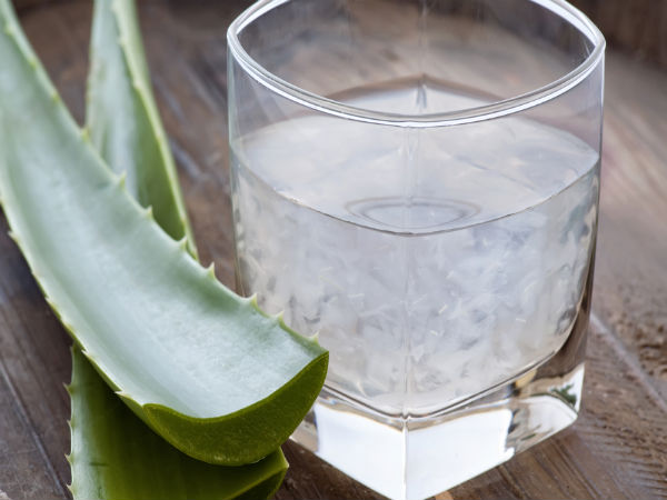 Health Benefits Of Aloe Vera Juice