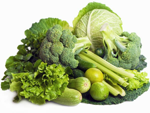 Foods To Increase Hair Growth