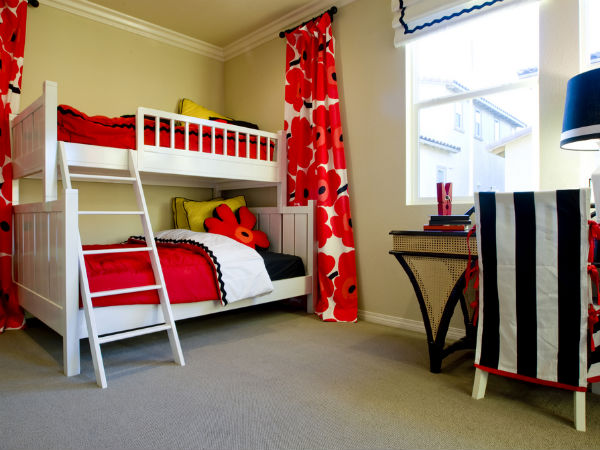 Super Easy Bedroom Decor Ideas For Twins