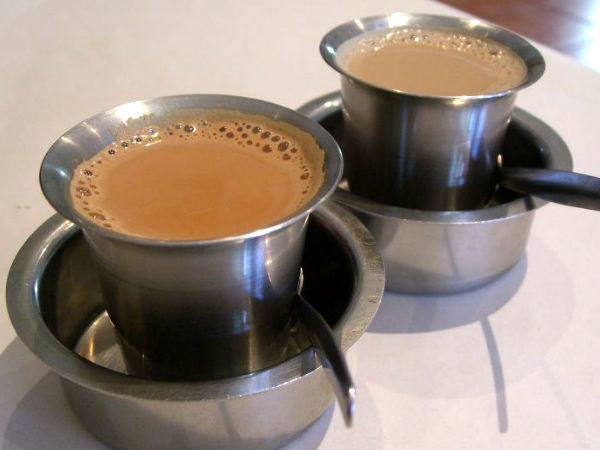 Health Benefits of Teas