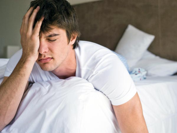 Health Effects Of Sleeping Late At Night