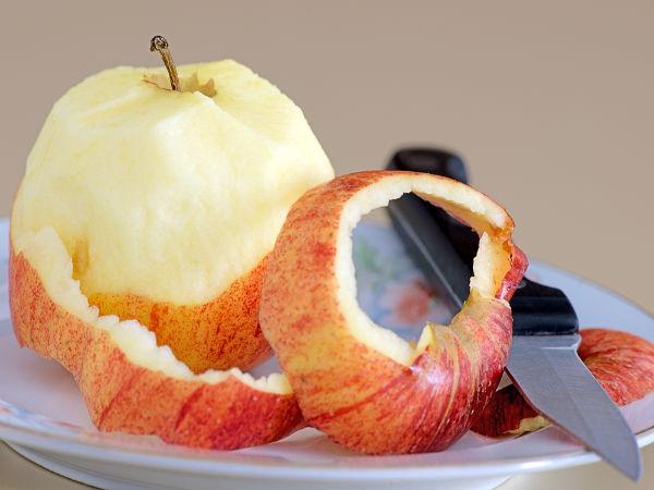 Healthy Peels You Must Eat