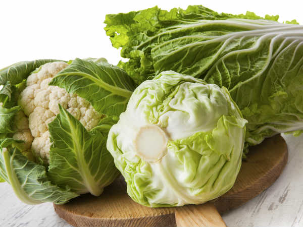 Healthy Green Foods For Politicians