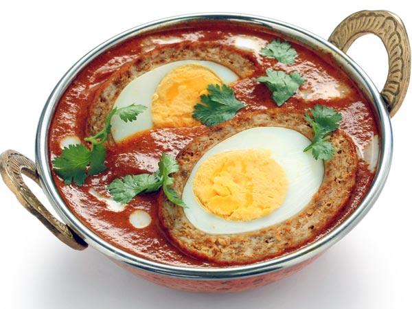 Chettinad Style Non-Veg Recipes
