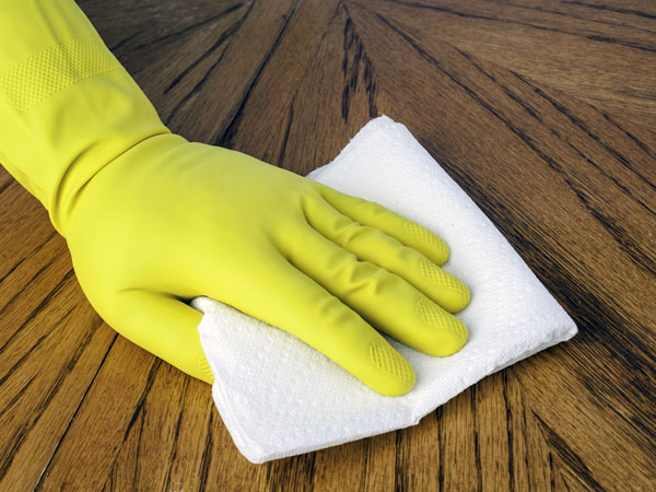 Rules To Maintain Kitchen Hygiene