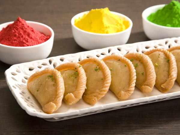 Awesome Sweet Recipes For Holi