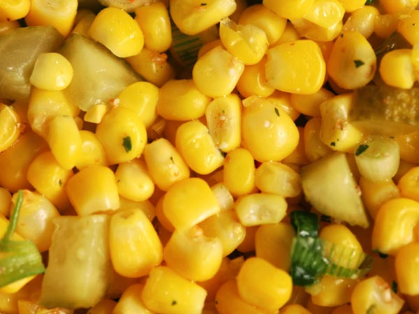 Yummilicious Corn Recipes to Try