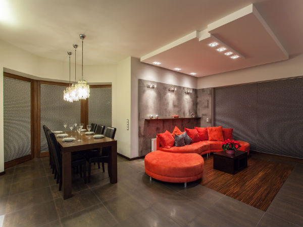 Decor Ideas For Your Living and Dining Room