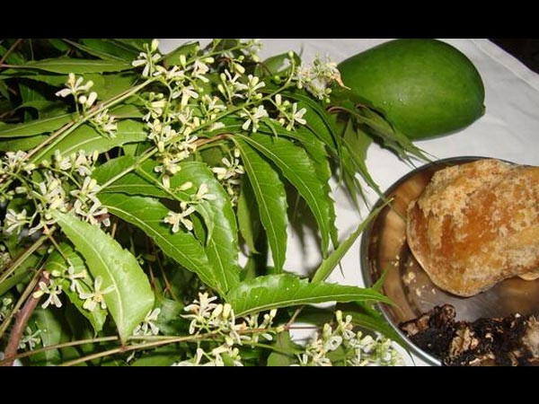 Rituals & Traditions Of Ugadi
