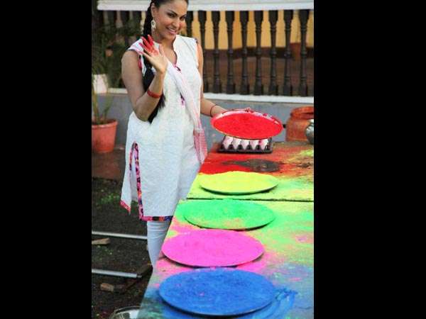 Health Tips For A Safe Holi