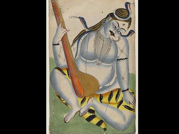 Different Avatars Of Lord Shiva