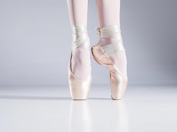 Health Benefits Of Ballet Dancing