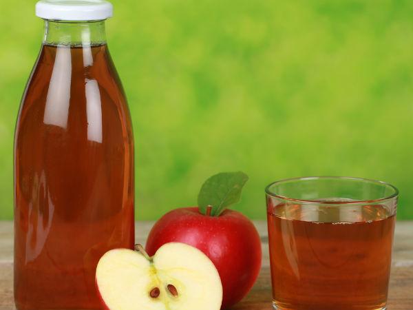 Is Packaged Fruit Juice Healthy?