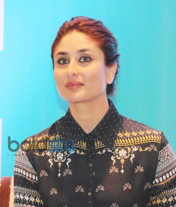 Kareena Kapoor Khan at the launch of book Donot lose out,Work out