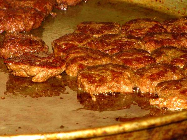 Lucknow Style Galouti Kebab Recipe