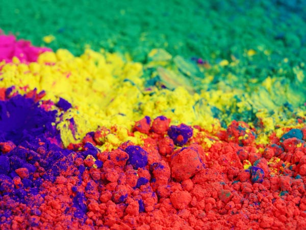 Rituals & Traditions Of Holi