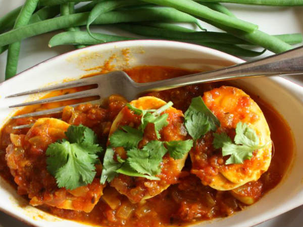 Sumptuous Punjabi Recipes
