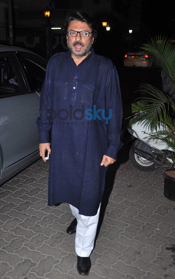 Bollywood Celebs at Kangna Ranaut Birthday Bash