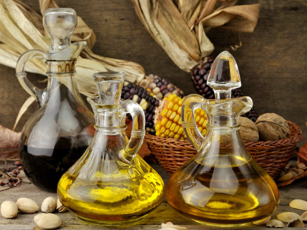 Healthy Alternative To Cooking Oil