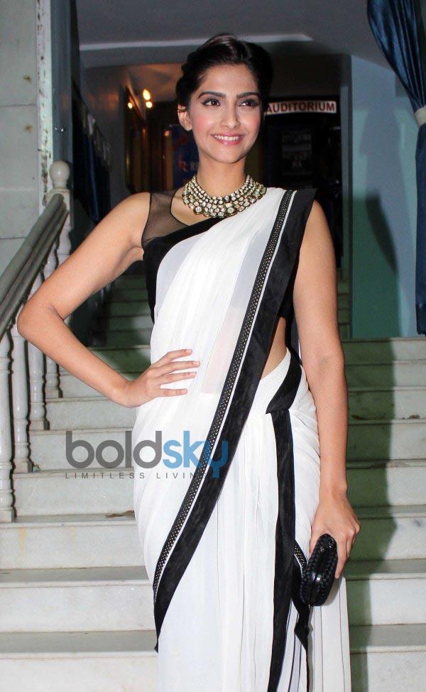 Sonam Kapoor launch Kuch Dil Ne Kaha ghazal album