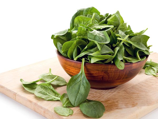 Vegetables That Lower Cholesterol Naturally