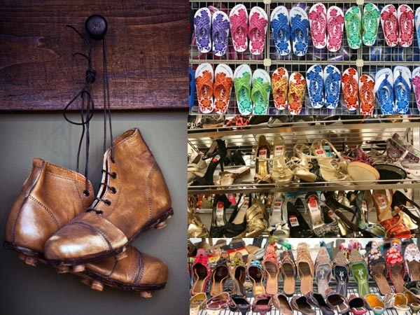 Ways To Look After & Store Expensive Shoes