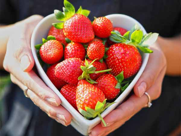Summer Fruits To Help You Lose Weight