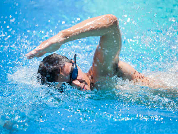 Summer Swimming Health Tips