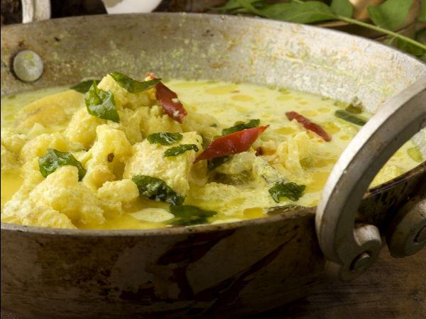 Dahi Arbi Recipe For Navratri