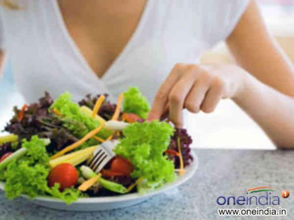 Ways To Control Hunger While Dieting