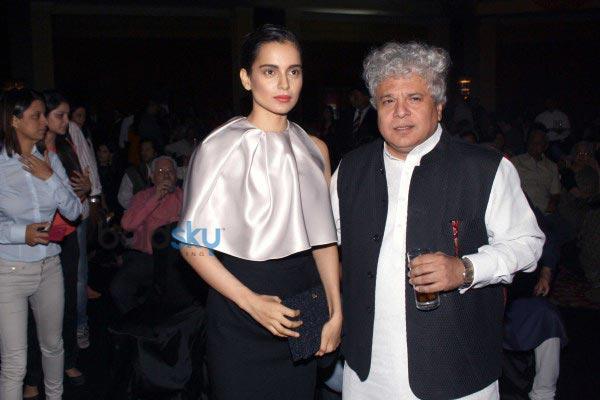 Bollywood celebs at NDTV Indian Of The Year Awards