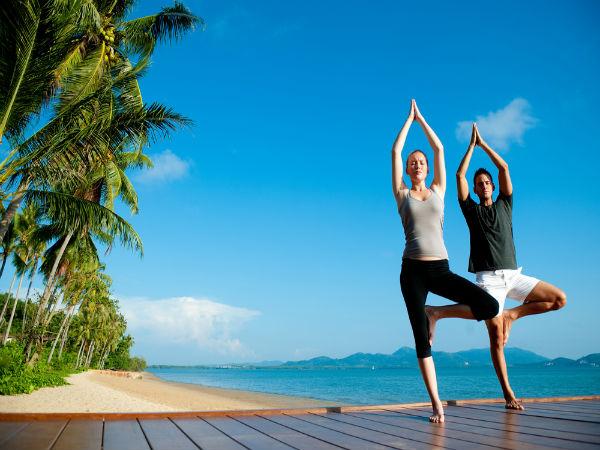 Yoga Exercises To Calm Down Anger
