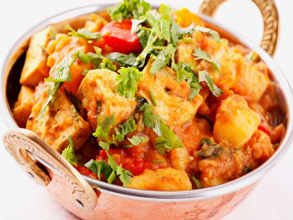 Pumpkin Curry For Navratri Vrat