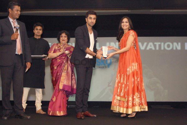 Bollywood celebs at NDTV Indian Of The Year Awards