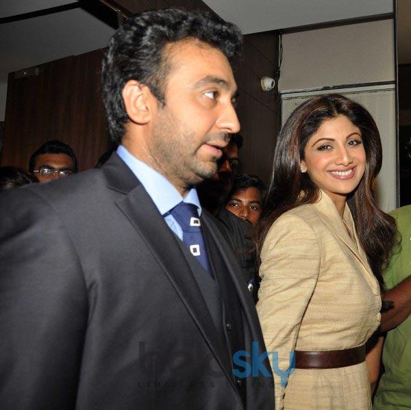 Shilpa Shetty Kundra launches Satyug Gold