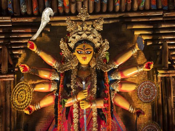Why Is Vasant Navratri Celebrated?