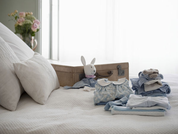 5 Easy Ways To Organize Your Room