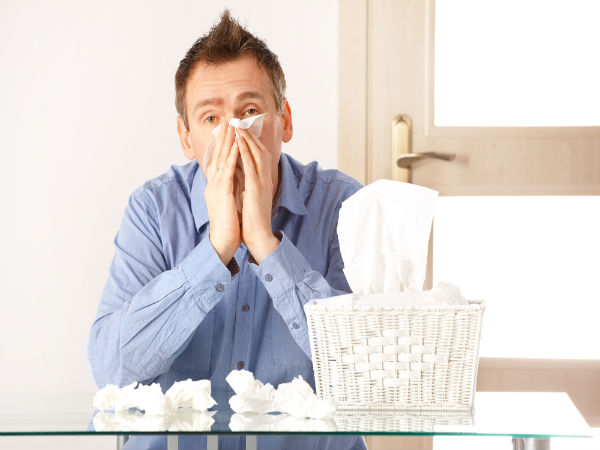 8 Unexpected Causes Of Bad Breath