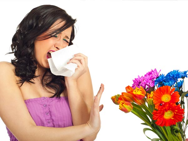 6 Best Remedies For Pollen Allergy